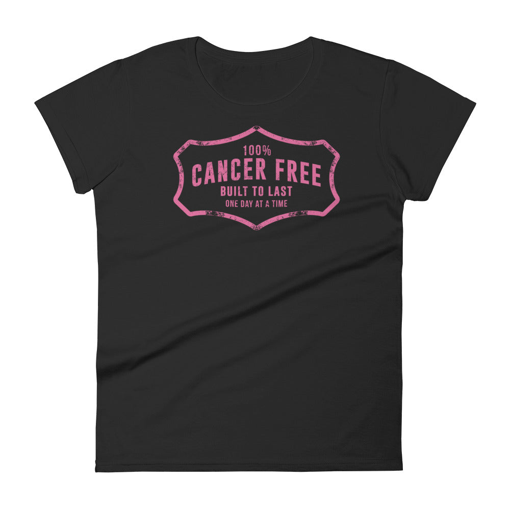 CANCER FREE - Women's T-Shirt