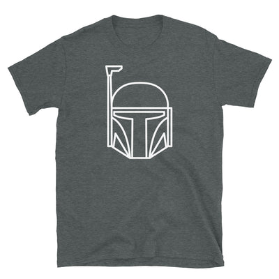 BOBA FETT HELMET - Beats 4 Hope