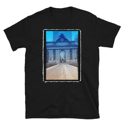 GRAND CENTRAL STATION T-Shirt - Beats 4 Hope