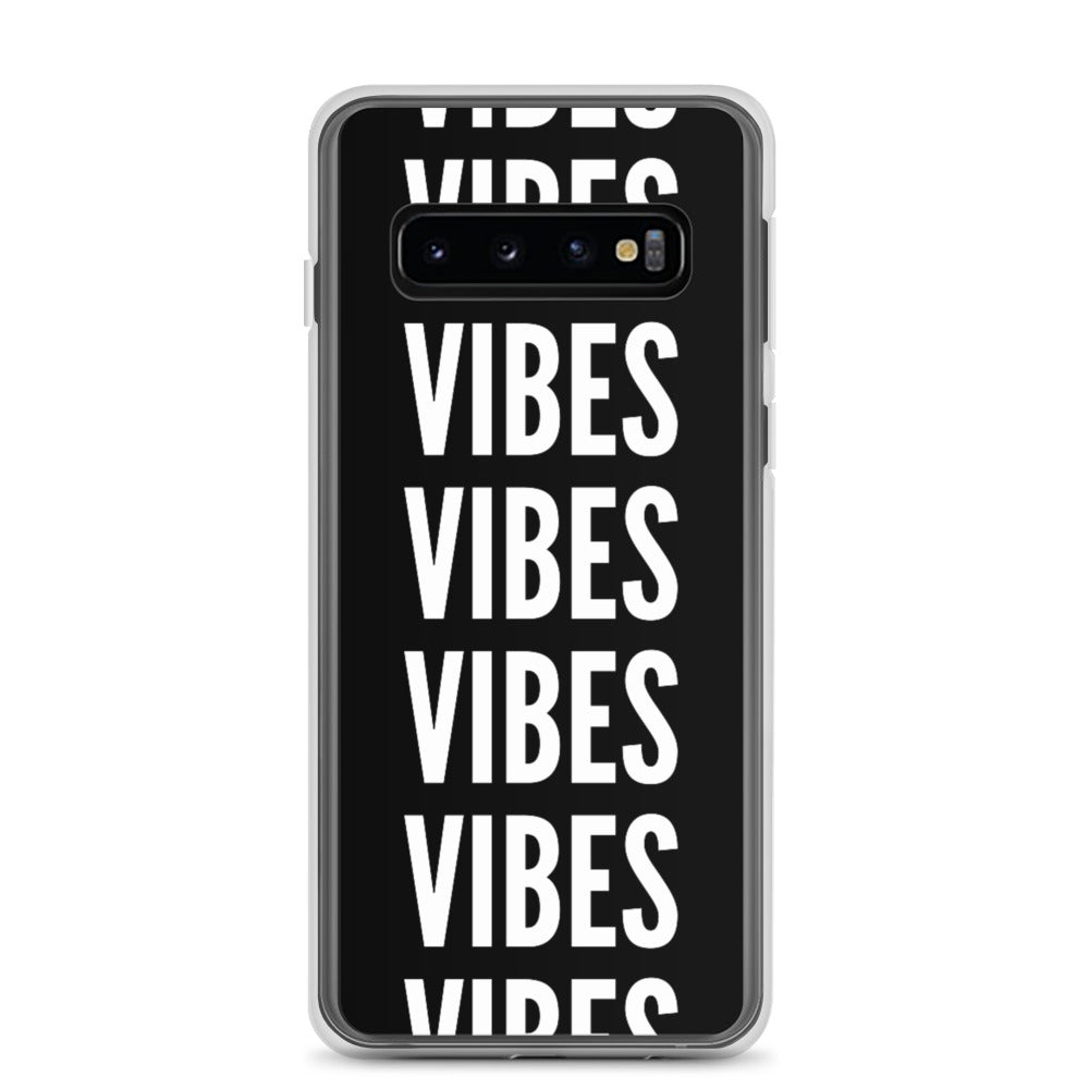 VIBES - Samsung Case - Beats 4 Hope