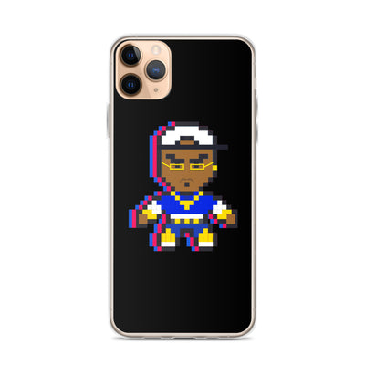 SOUND OF THE BAY - iPhone Case - Beats 4 Hope
