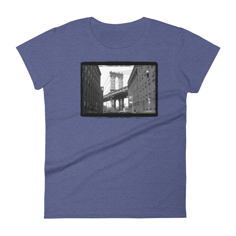 DUMBO, NY Women's T-Shirt