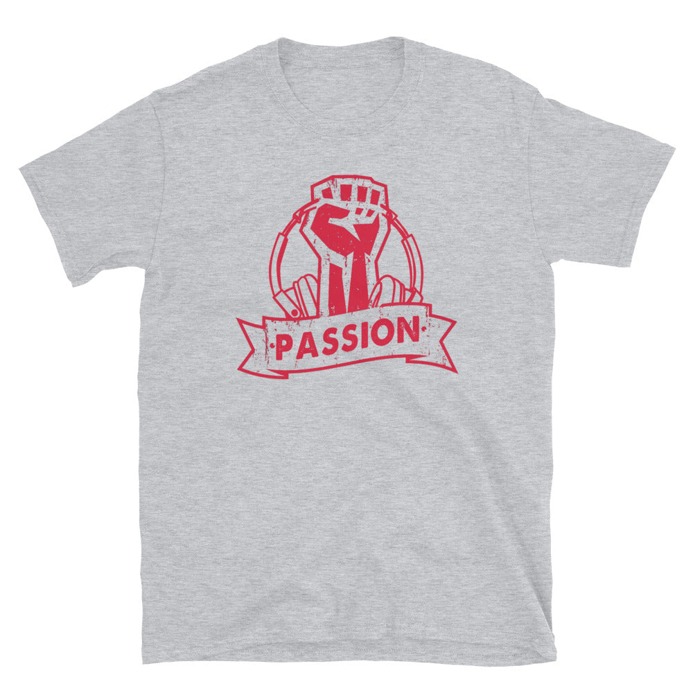 PASSION T-Shirt - Beats 4 Hope