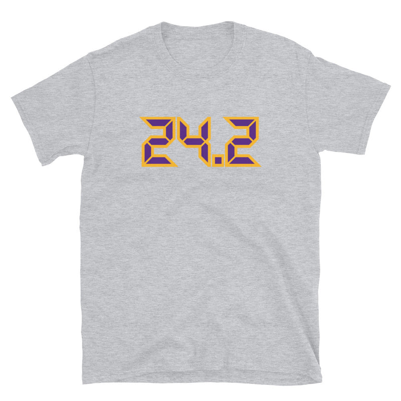 24.2 Unisex T-Shirt - Beats 4 Hope