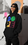 DOPE BASKETBALL - Unisex Hoodie - Beats 4 Hope
