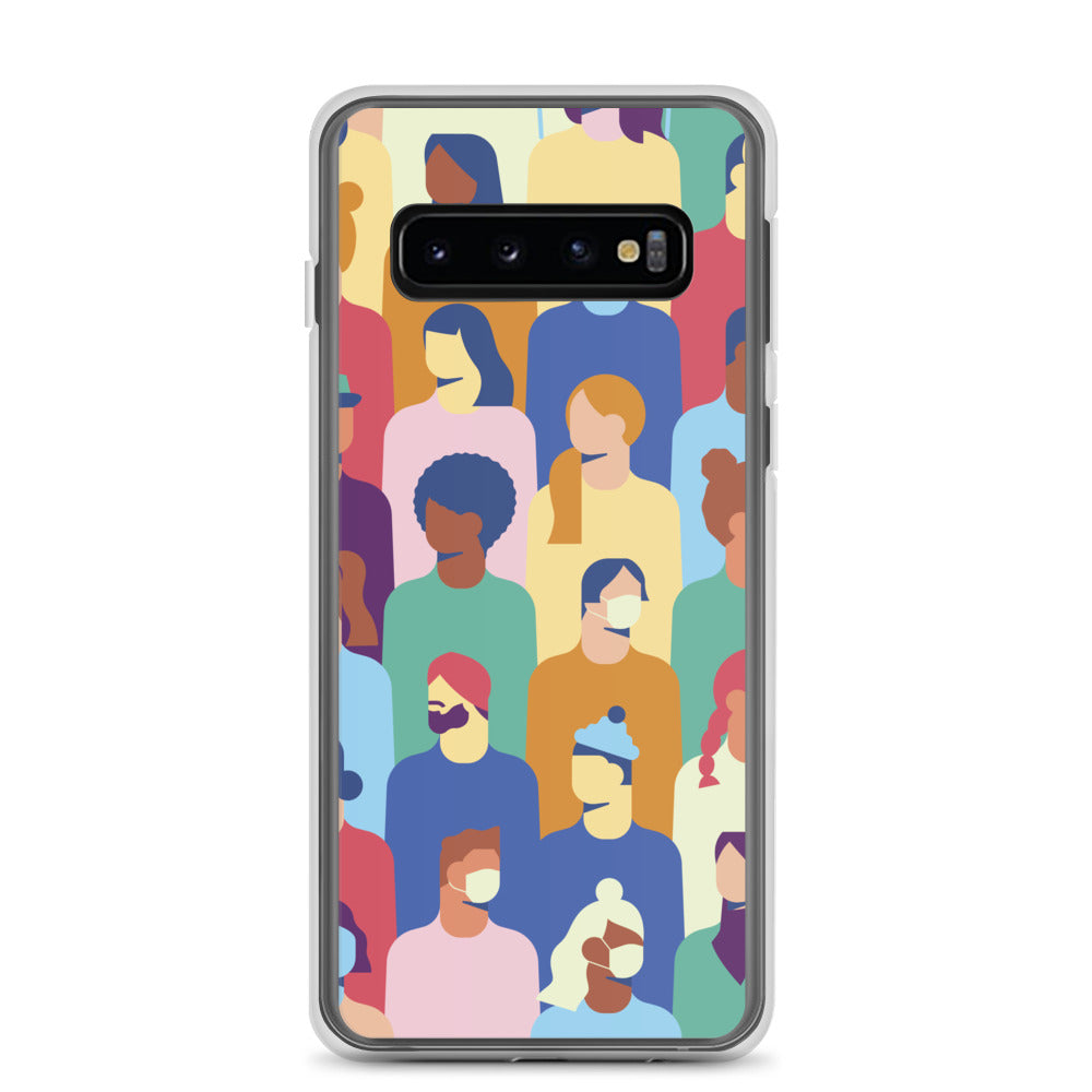 LavaMaeX -  People Samsung Case