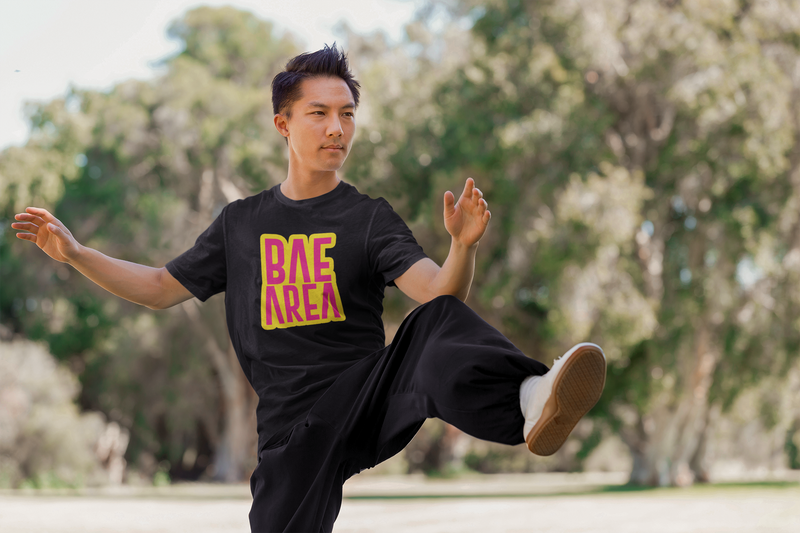BAE AREA T-Shirt - Beats 4 Hope