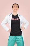 ORALE! in PINK - Women's T-Shirt LIMITED EDITION - Beats 4 Hope