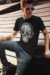 SUGAR SKULL BEATS 2 Men's X T-Shirt - Beats 4 Hope