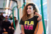 FLAVA Tropical Unisex T-Shirt - Beats 4 Hope