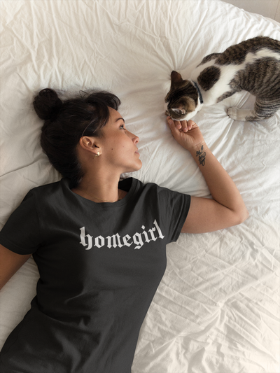 HOMEGIRL Women's T-Shirt - Beats 4 Hope