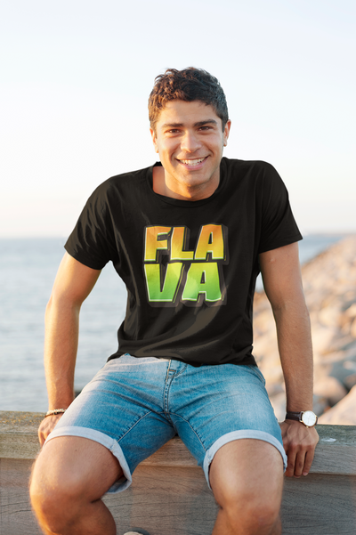 FLAVA MINT  Unisex T-Shirt - Beats 4 Hope