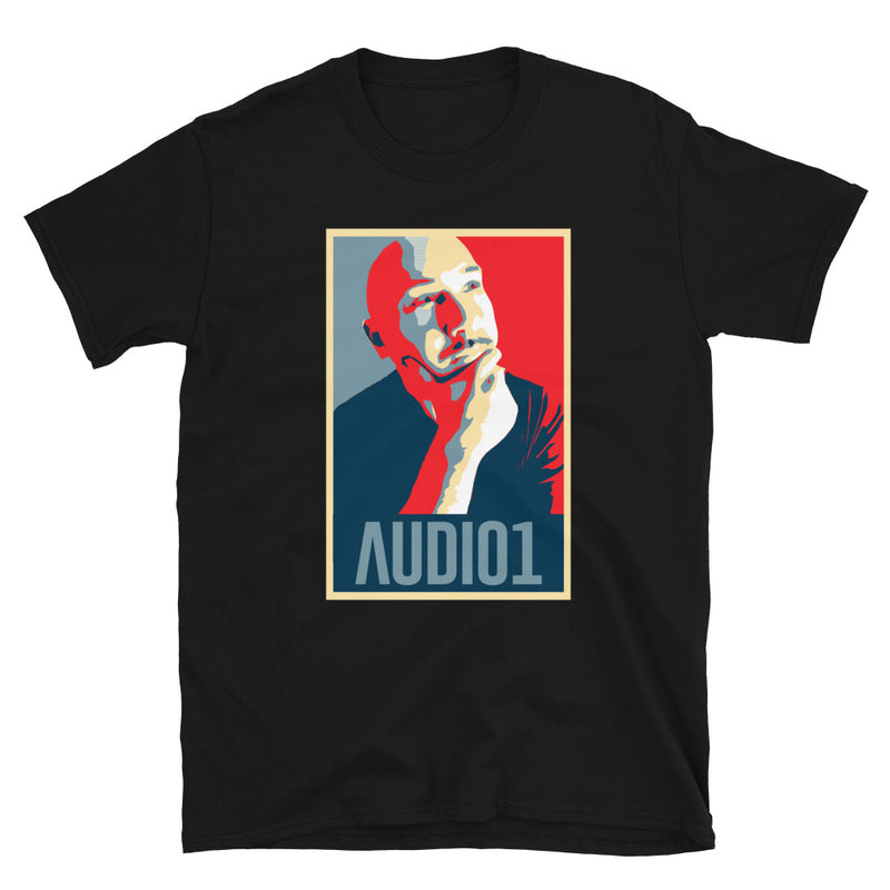 DJ AUDIO1 HOPE T-Shirt