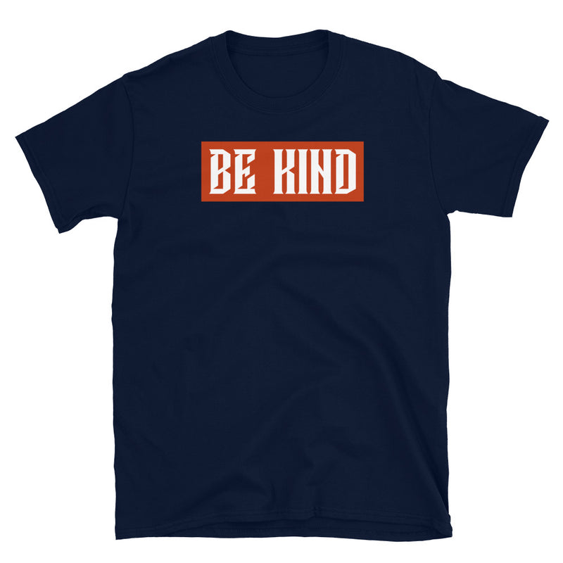 BE KIND Short Sleeve T-Shirt - Beats 4 Hope