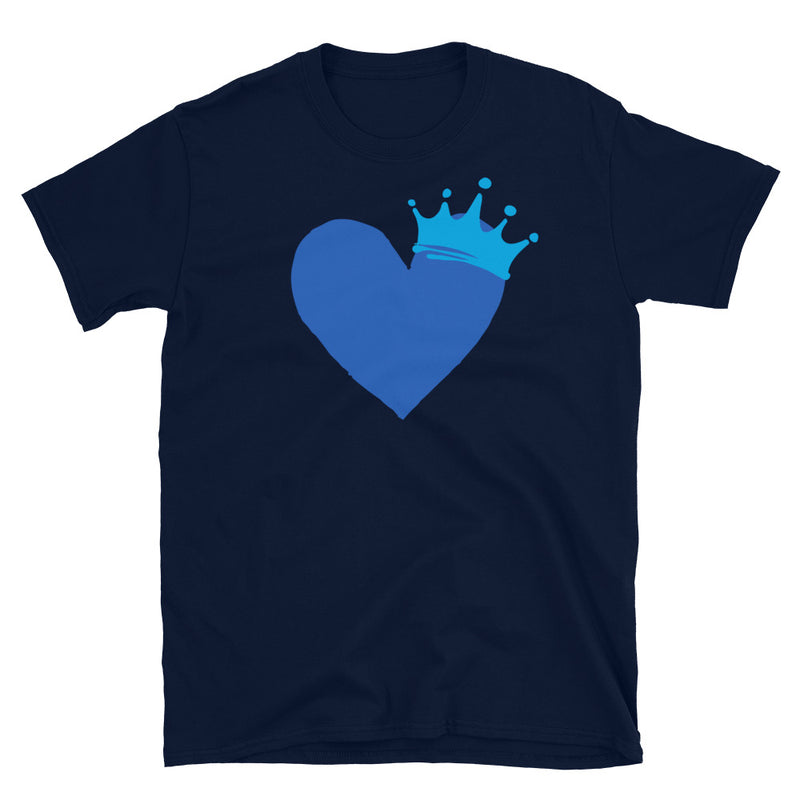 LavaMaeX KING OF HEARTS Unisex T-Shirt