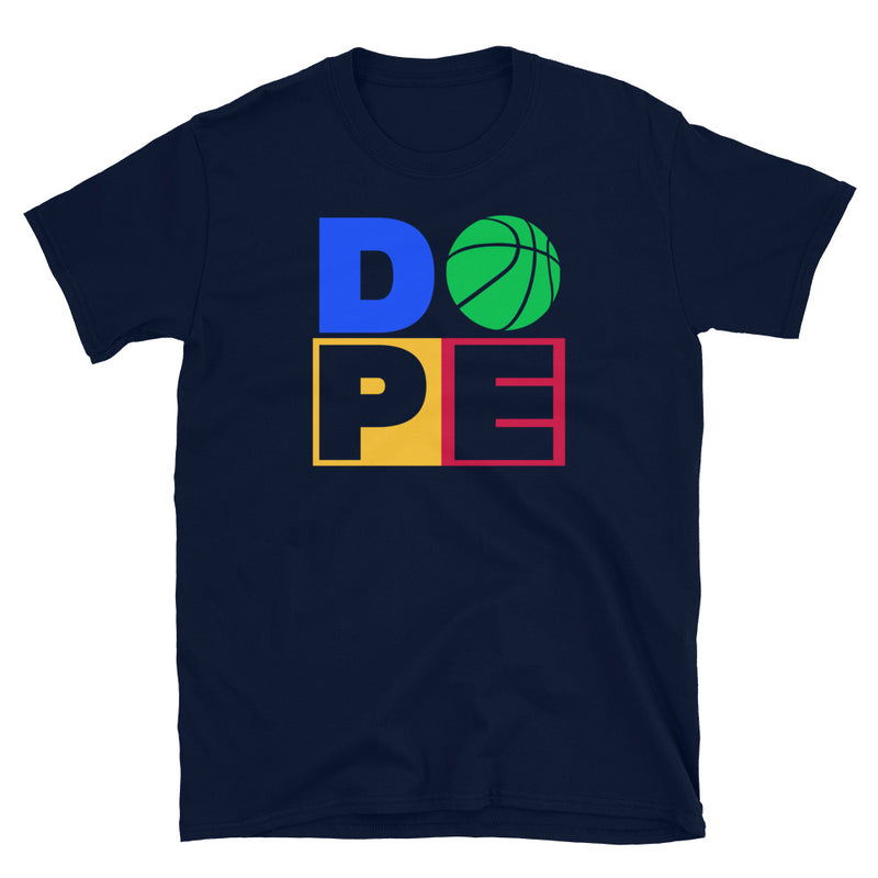 DOPE BASKETBALL Unisex T-Shirt