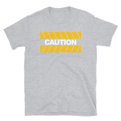 CAUTION It's Heavy Unisex T-Shirt - Beats 4 Hope