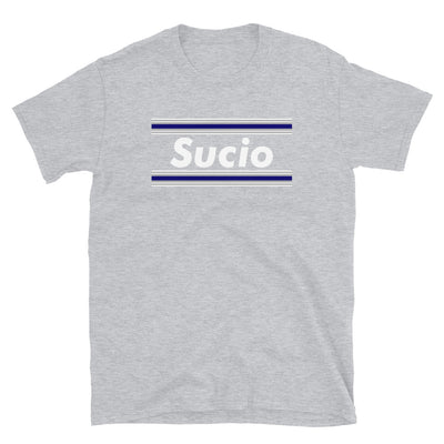 SUCIO STRIPE T-Shirt - Beats 4 Hope