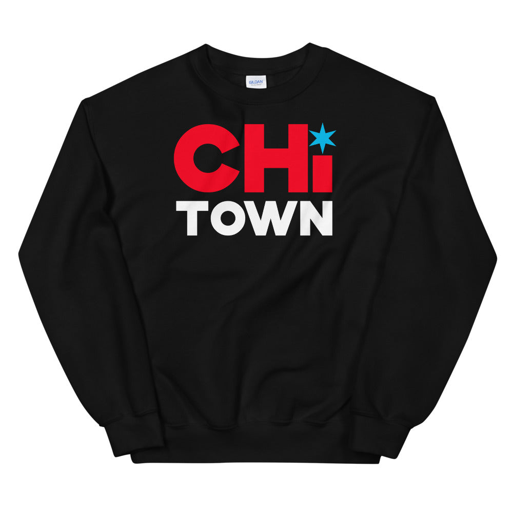 CHI TOWN Sweatshirt - Beats 4 Hope