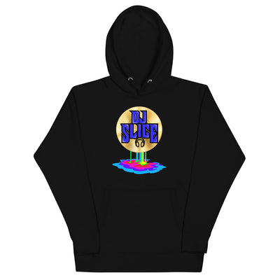 Dj SLICE POURING POSITIVITY Supreme Hoodie - Beats 4 Hope