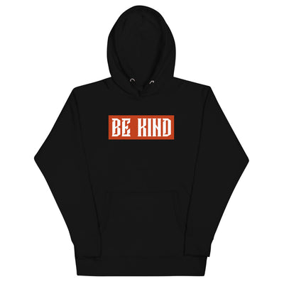 BE KIND SUPREME Hoodie - Beats 4 Hope