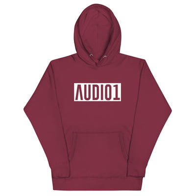 AUDIO1 BOXED Supreme Hoodie - Beats 4 Hope