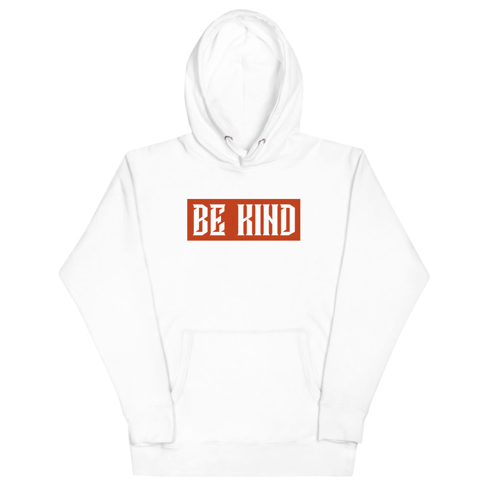 BE KIND - Everybody Hoodie