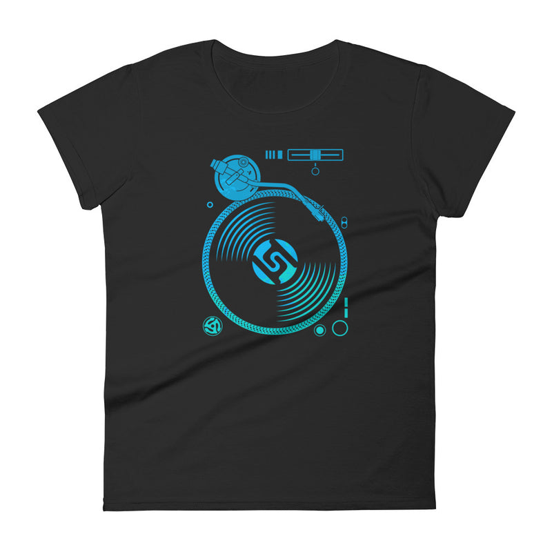 BOOYAKA! TMT - Teal Women's T-Shirt
