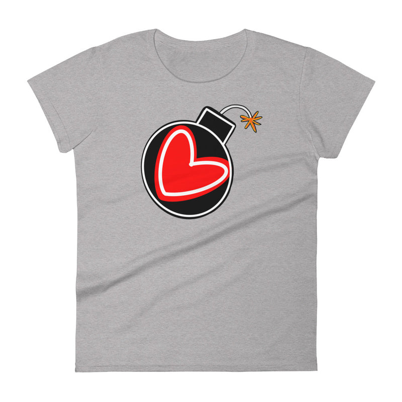 LUVBOOM Women's T-Shirt