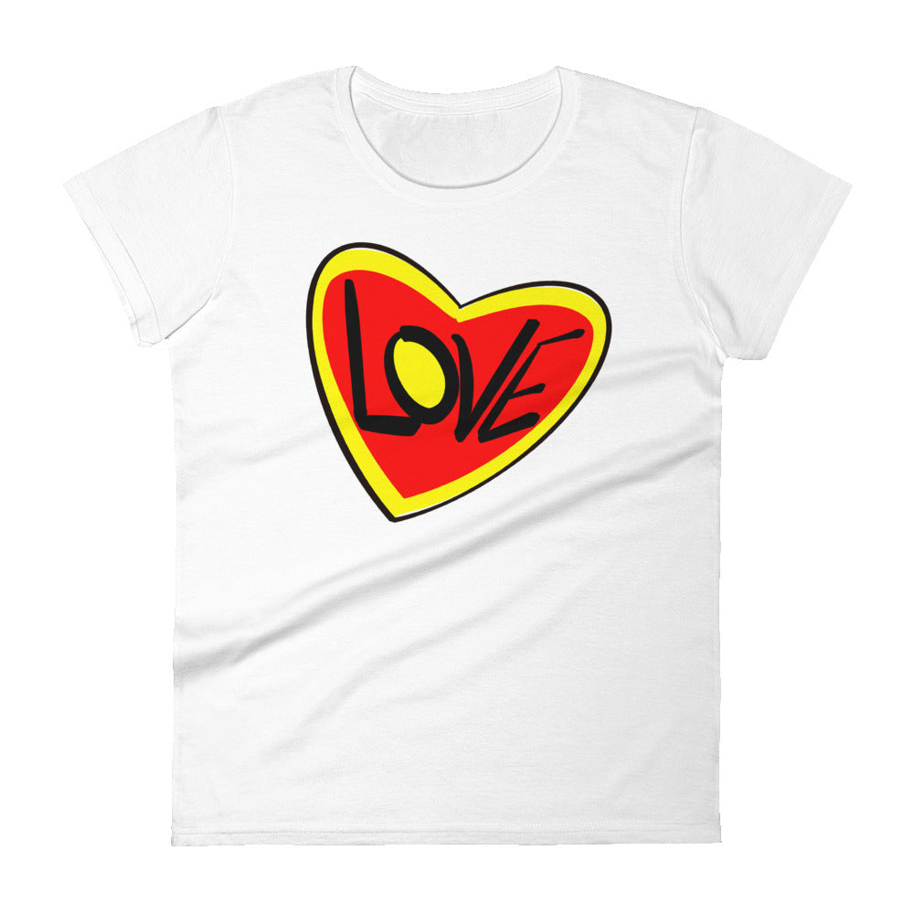 JUST LOVE Women's T-Shirt