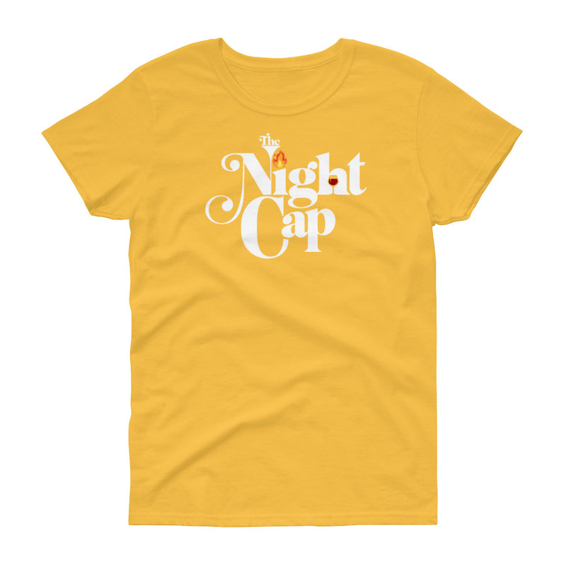 THE NIGHTCAP Women's T-Shirt