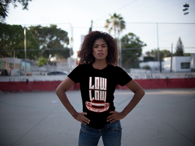 LOW LOW Unisex T-Shirt - Beats 4 Hope