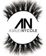 """Nycole Demi"" 3D Mink Lashes"