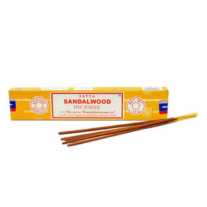 Sandalwood Incense Sticks