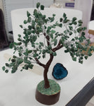 Green Aventurine Tree - Large