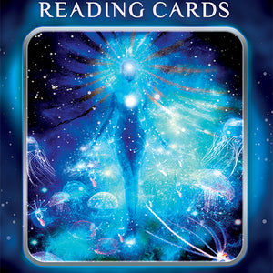 Cosmic Reading Cards- Activation Cards for the Soul