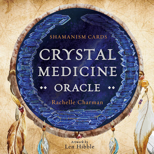 Crystal Medicine- Shamanism Cards