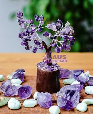 Amethyst Tree -Fairy Size