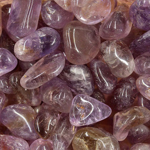 Ametrine Tumbled  250gm