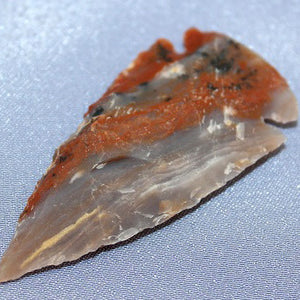 Agate Arrowhead Small