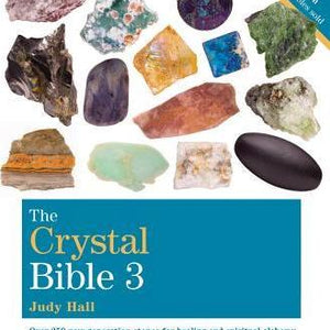 Crystal Bible Volume 3 - Judy Hall