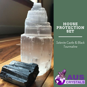 House Protection Set small