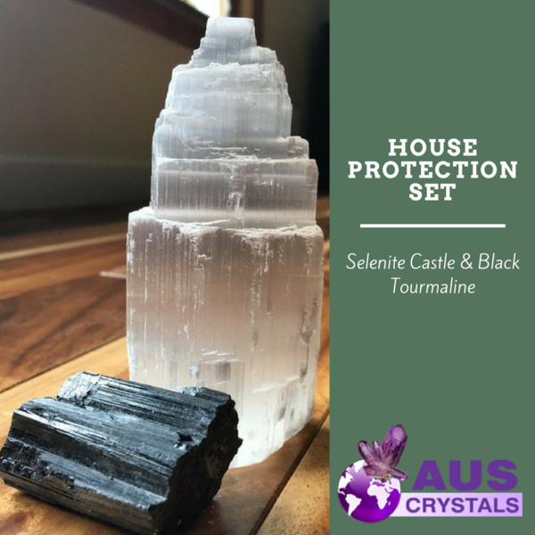 House Protection Set - Medium
