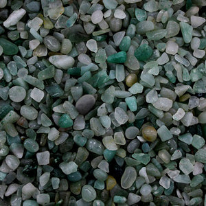 Green Aventurine Chips 250gm