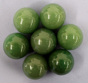 Green Aventurine Sphere 3cm - 1pc