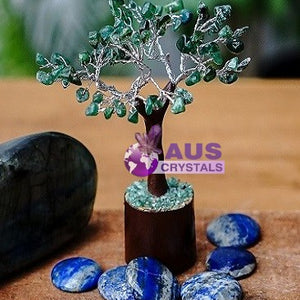 Green Aventurine Tree - Fairy Size