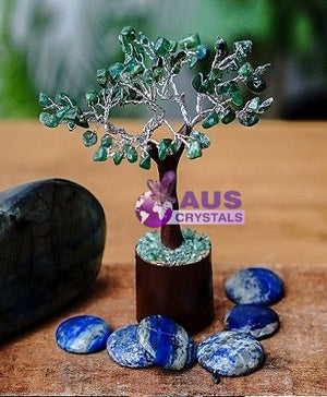Green Aventurine Tree - Fairy