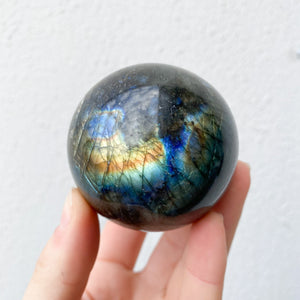Labradorite Sphere 1pc