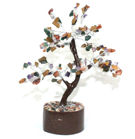 Mixed Crystals Tree - Medium
