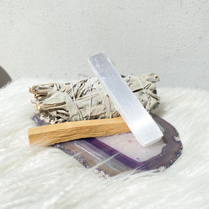 Cleansing Rituals Pack- Medium